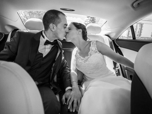 Le mariage de Fabien et Laura à Le Rheu, Ille et Vilaine 5