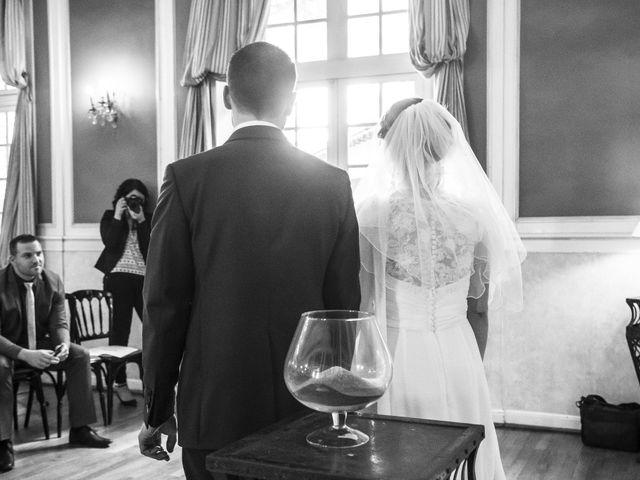 Le mariage de Fabien et Laura à Le Rheu, Ille et Vilaine 23