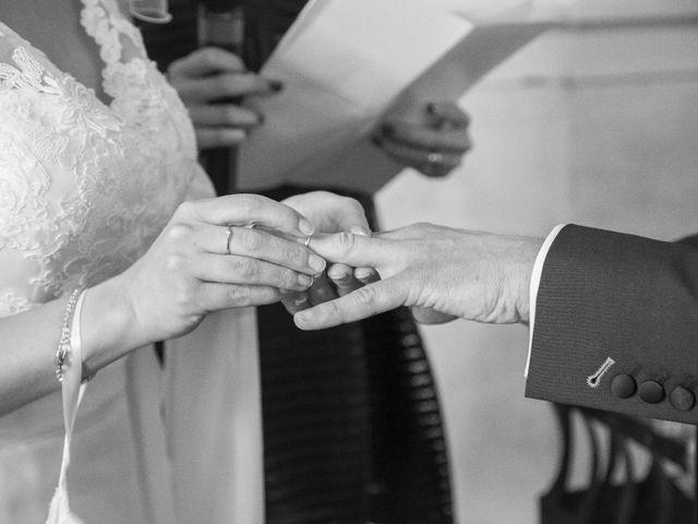 Le mariage de Fabien et Laura à Le Rheu, Ille et Vilaine 24