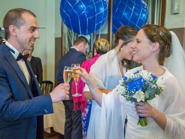 Le mariage de Fabien et Laura à Le Rheu, Ille et Vilaine 29