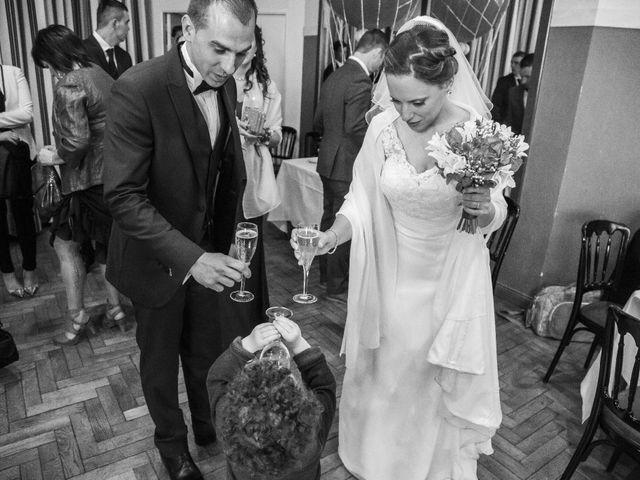 Le mariage de Fabien et Laura à Le Rheu, Ille et Vilaine 30