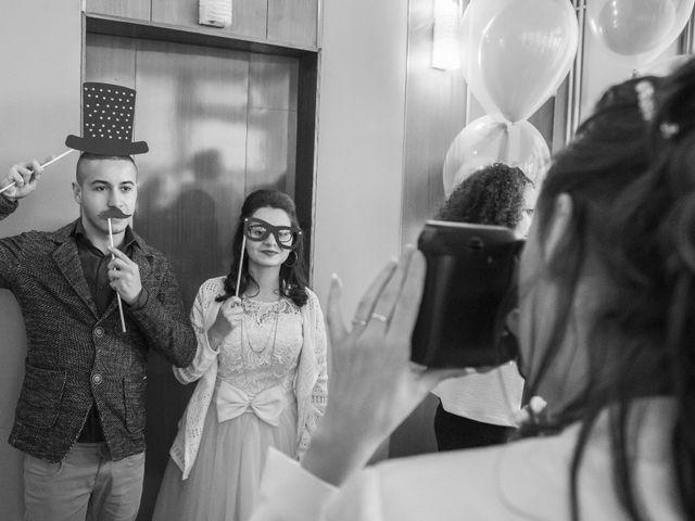 Le mariage de Fabien et Laura à Le Rheu, Ille et Vilaine 39