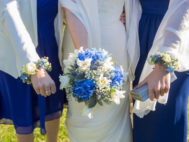Le mariage de Fabien et Laura à Le Rheu, Ille et Vilaine 41