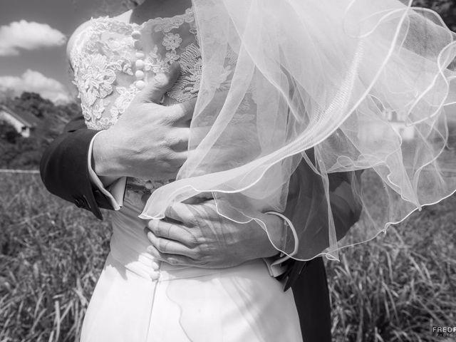 Le mariage de Fabien et Laura à Le Rheu, Ille et Vilaine 51