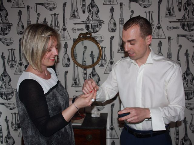 Le mariage de Fabien et Laura à Le Rheu, Ille et Vilaine 59
