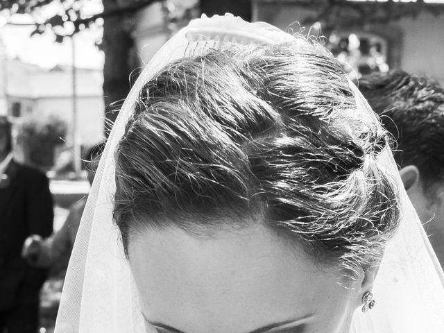 Le mariage de Fabien et Laura à Le Rheu, Ille et Vilaine 61