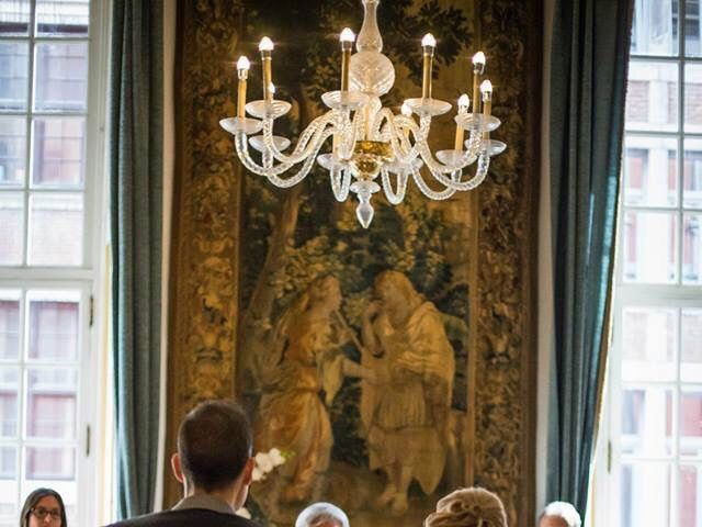 Le mariage de Damien  et Mélodie  à Lyon, Rhône 3