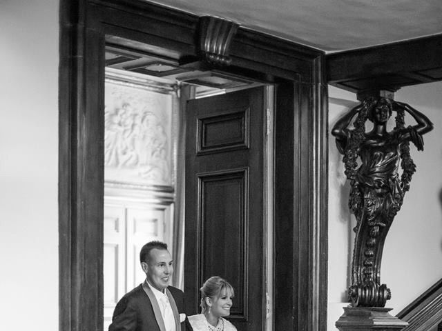 Le mariage de Damien  et Mélodie  à Lyon, Rhône 4