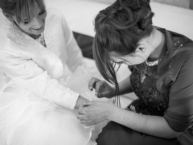Le mariage de Damien  et Mélodie  à Lyon, Rhône 1