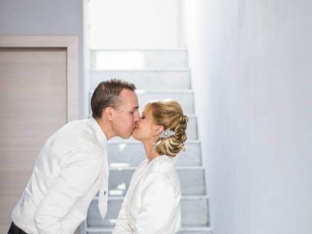 Le mariage de Damien  et Mélodie  à Lyon, Rhône 6