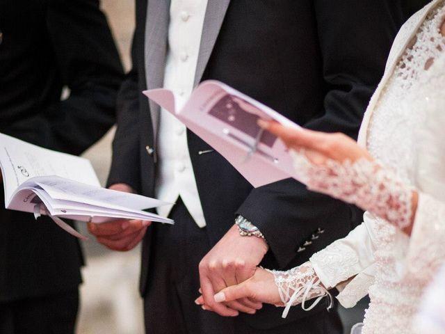 Le mariage de Damien  et Mélodie  à Lyon, Rhône 10