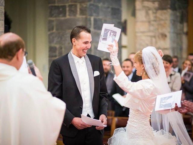 Le mariage de Damien  et Mélodie  à Lyon, Rhône 12