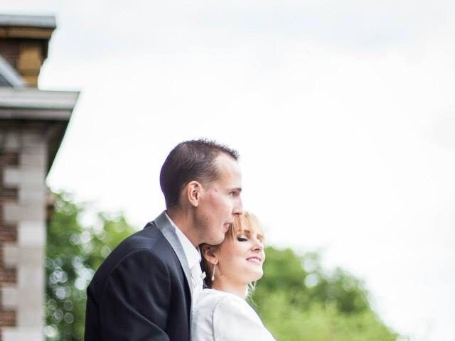 Le mariage de Damien  et Mélodie  à Lyon, Rhône 20