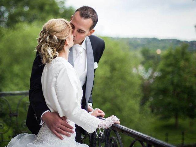 Le mariage de Damien  et Mélodie  à Lyon, Rhône 21