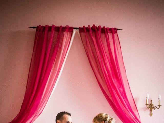 Le mariage de Damien  et Mélodie  à Lyon, Rhône 22