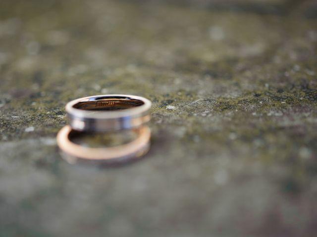 Le mariage de Christopher et Fanny à Le Coudray-Montceaux, Essonne 12