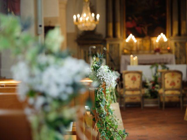 Le mariage de Christopher et Fanny à Le Coudray-Montceaux, Essonne 38