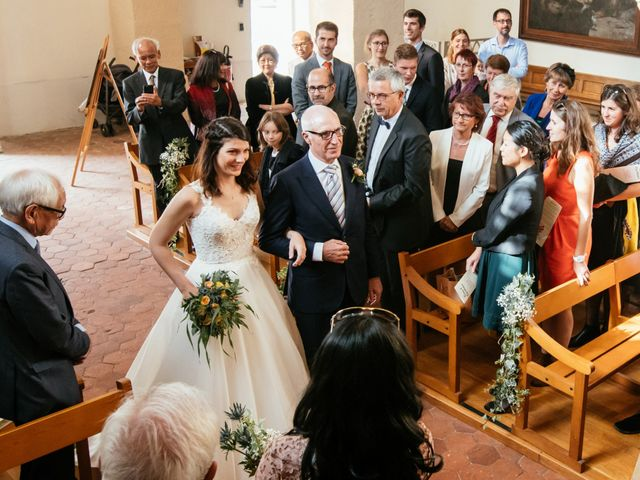 Le mariage de Christopher et Fanny à Le Coudray-Montceaux, Essonne 41