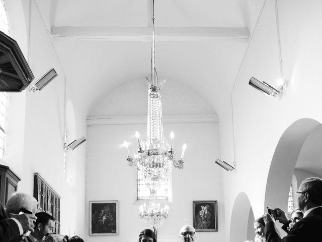 Le mariage de Christopher et Fanny à Le Coudray-Montceaux, Essonne 42