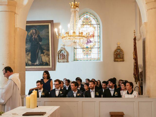 Le mariage de Christopher et Fanny à Le Coudray-Montceaux, Essonne 44