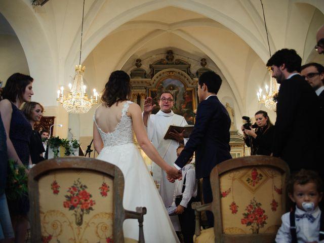 Le mariage de Christopher et Fanny à Le Coudray-Montceaux, Essonne 47