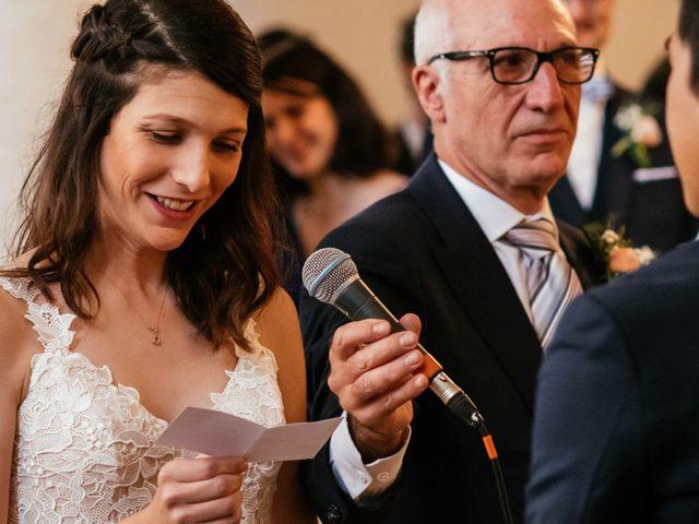 Le mariage de Christopher et Fanny à Le Coudray-Montceaux, Essonne 49
