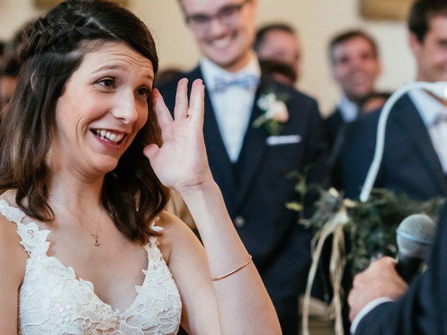 Le mariage de Christopher et Fanny à Le Coudray-Montceaux, Essonne 50