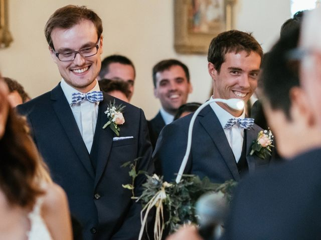 Le mariage de Christopher et Fanny à Le Coudray-Montceaux, Essonne 51
