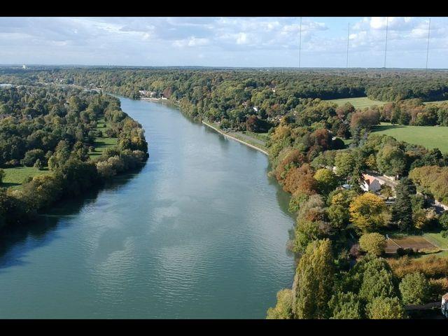 Le mariage de Christopher et Fanny à Le Coudray-Montceaux, Essonne 59