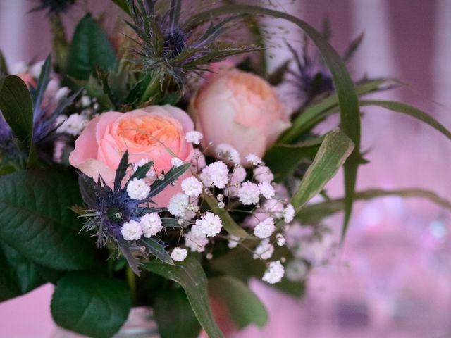 Le mariage de Christopher et Fanny à Le Coudray-Montceaux, Essonne 100