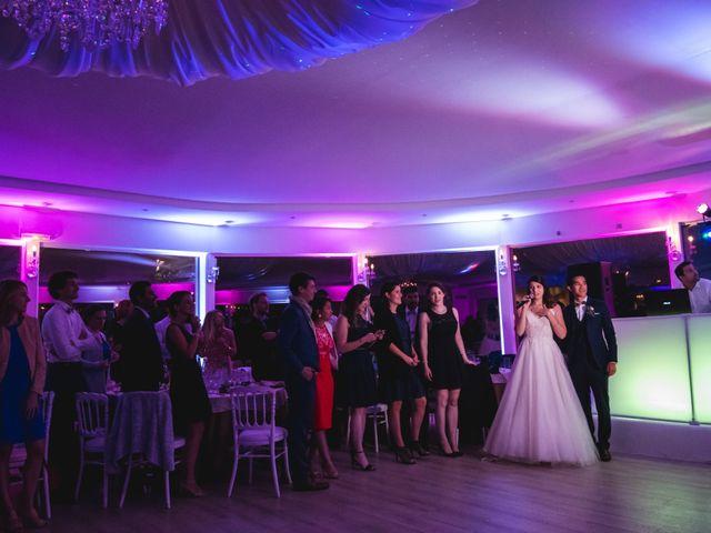Le mariage de Christopher et Fanny à Le Coudray-Montceaux, Essonne 102
