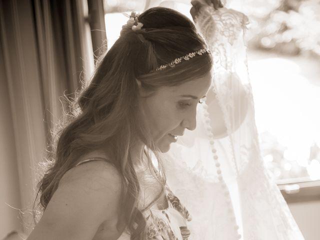 Le mariage de Sandro et Mabel à Rambouillet, Yvelines 9