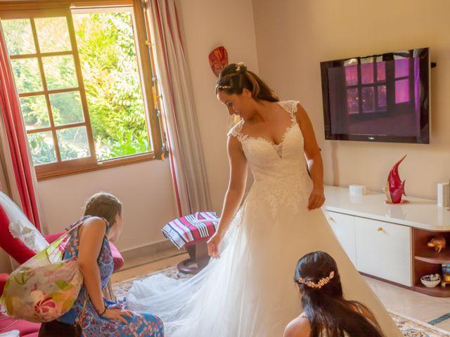 Le mariage de Sandro et Mabel à Rambouillet, Yvelines 13