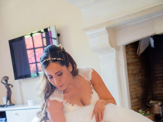 Le mariage de Sandro et Mabel à Rambouillet, Yvelines 14
