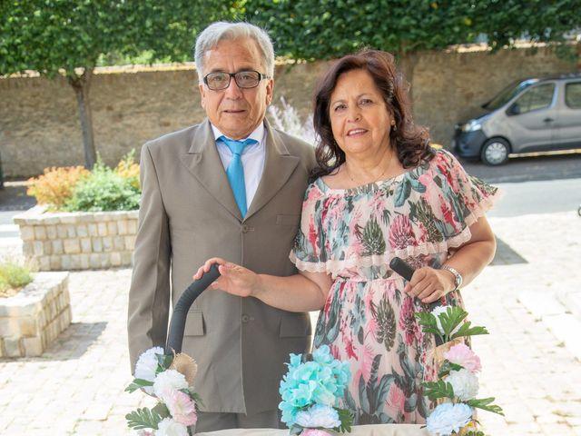 Le mariage de Sandro et Mabel à Rambouillet, Yvelines 15