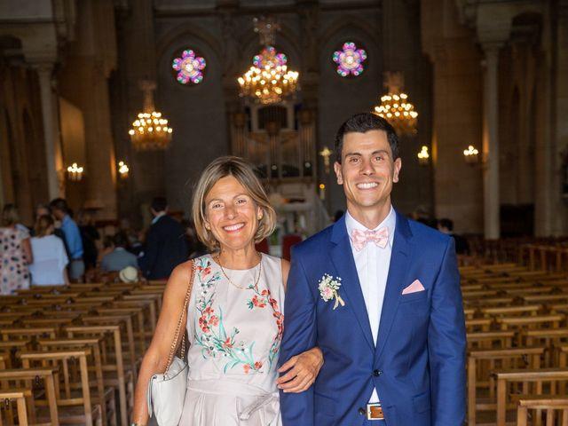 Le mariage de Sandro et Mabel à Rambouillet, Yvelines 16