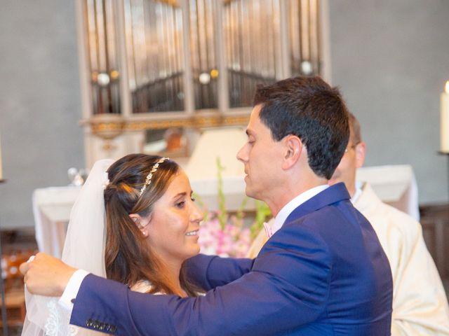Le mariage de Sandro et Mabel à Rambouillet, Yvelines 21