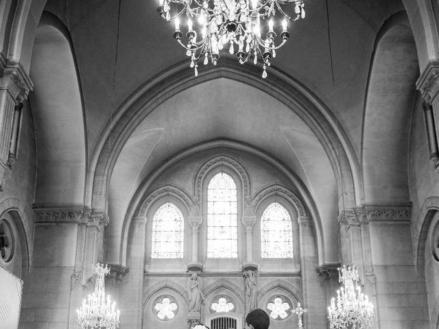 Le mariage de Sandro et Mabel à Rambouillet, Yvelines 22