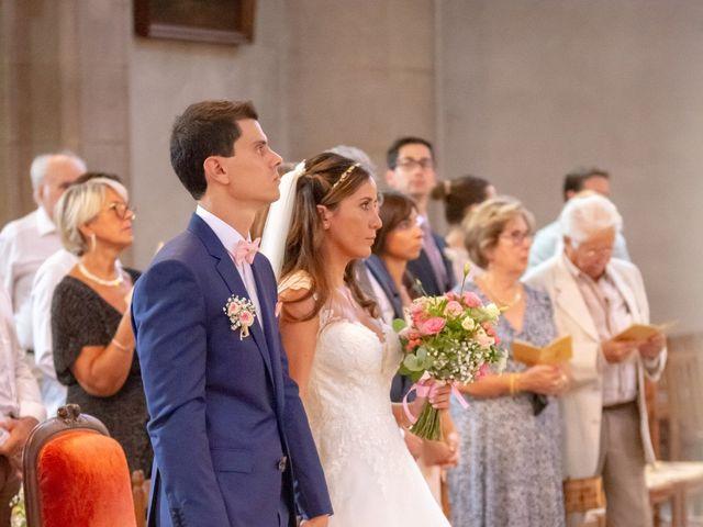 Le mariage de Sandro et Mabel à Rambouillet, Yvelines 23