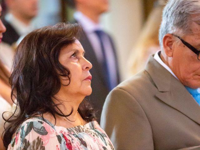 Le mariage de Sandro et Mabel à Rambouillet, Yvelines 26