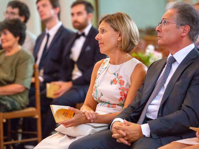 Le mariage de Sandro et Mabel à Rambouillet, Yvelines 29