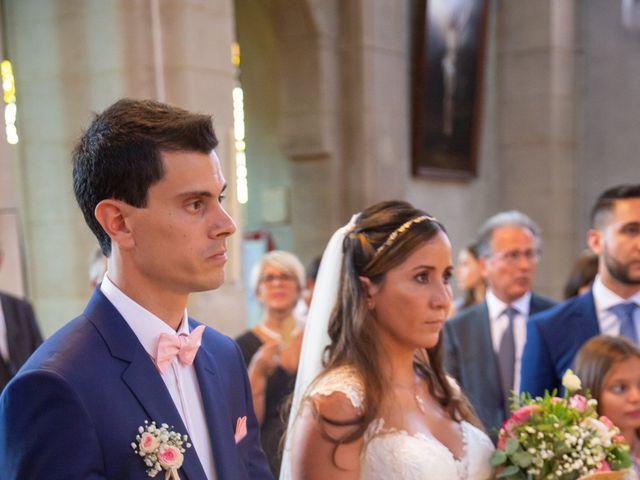 Le mariage de Sandro et Mabel à Rambouillet, Yvelines 32