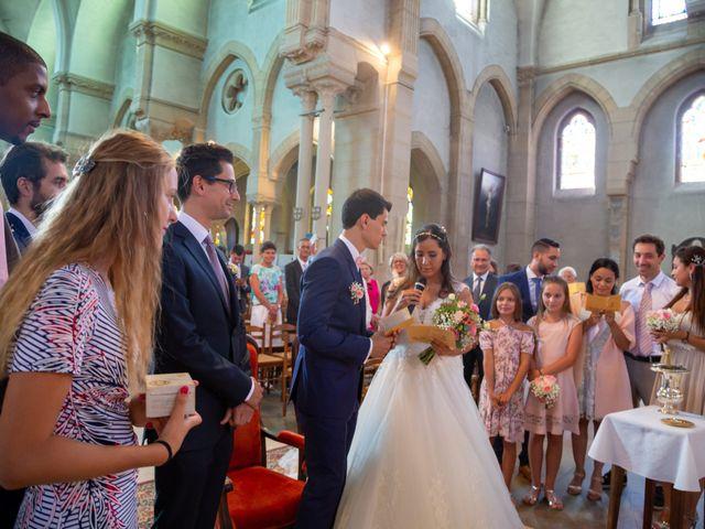 Le mariage de Sandro et Mabel à Rambouillet, Yvelines 33