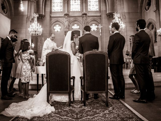 Le mariage de Sandro et Mabel à Rambouillet, Yvelines 36