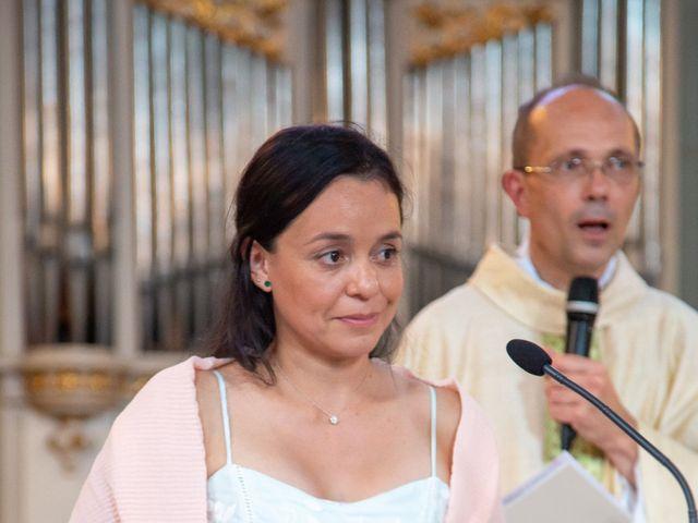 Le mariage de Sandro et Mabel à Rambouillet, Yvelines 39