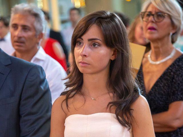 Le mariage de Sandro et Mabel à Rambouillet, Yvelines 40