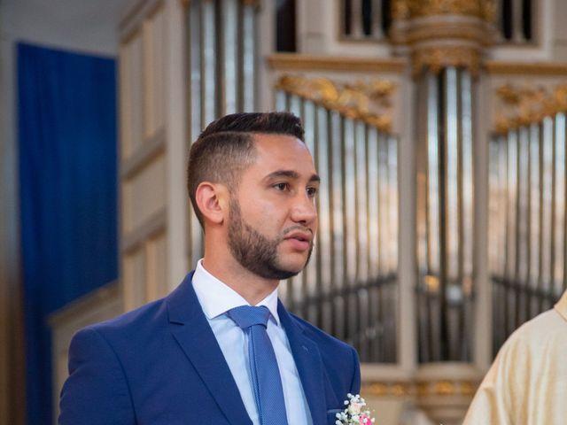Le mariage de Sandro et Mabel à Rambouillet, Yvelines 41