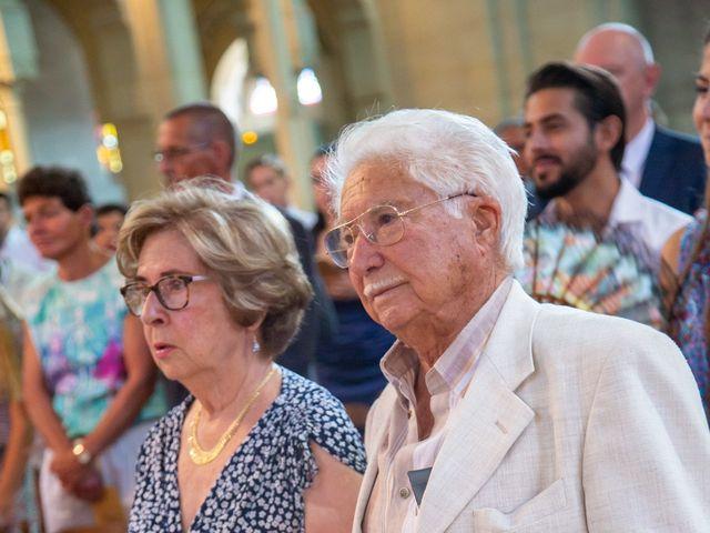 Le mariage de Sandro et Mabel à Rambouillet, Yvelines 42