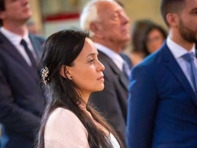 Le mariage de Sandro et Mabel à Rambouillet, Yvelines 43