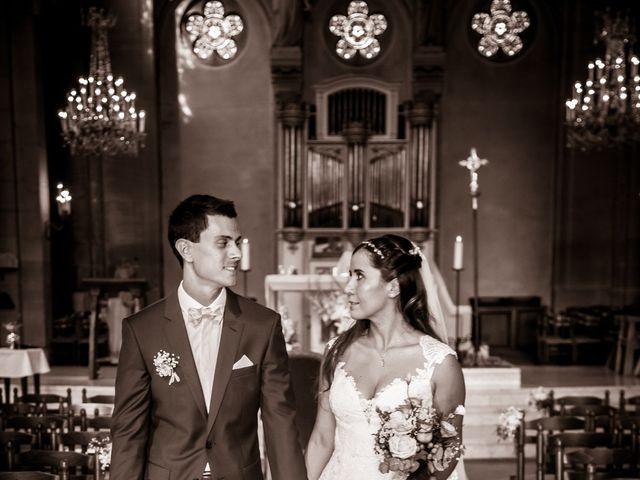 Le mariage de Sandro et Mabel à Rambouillet, Yvelines 44